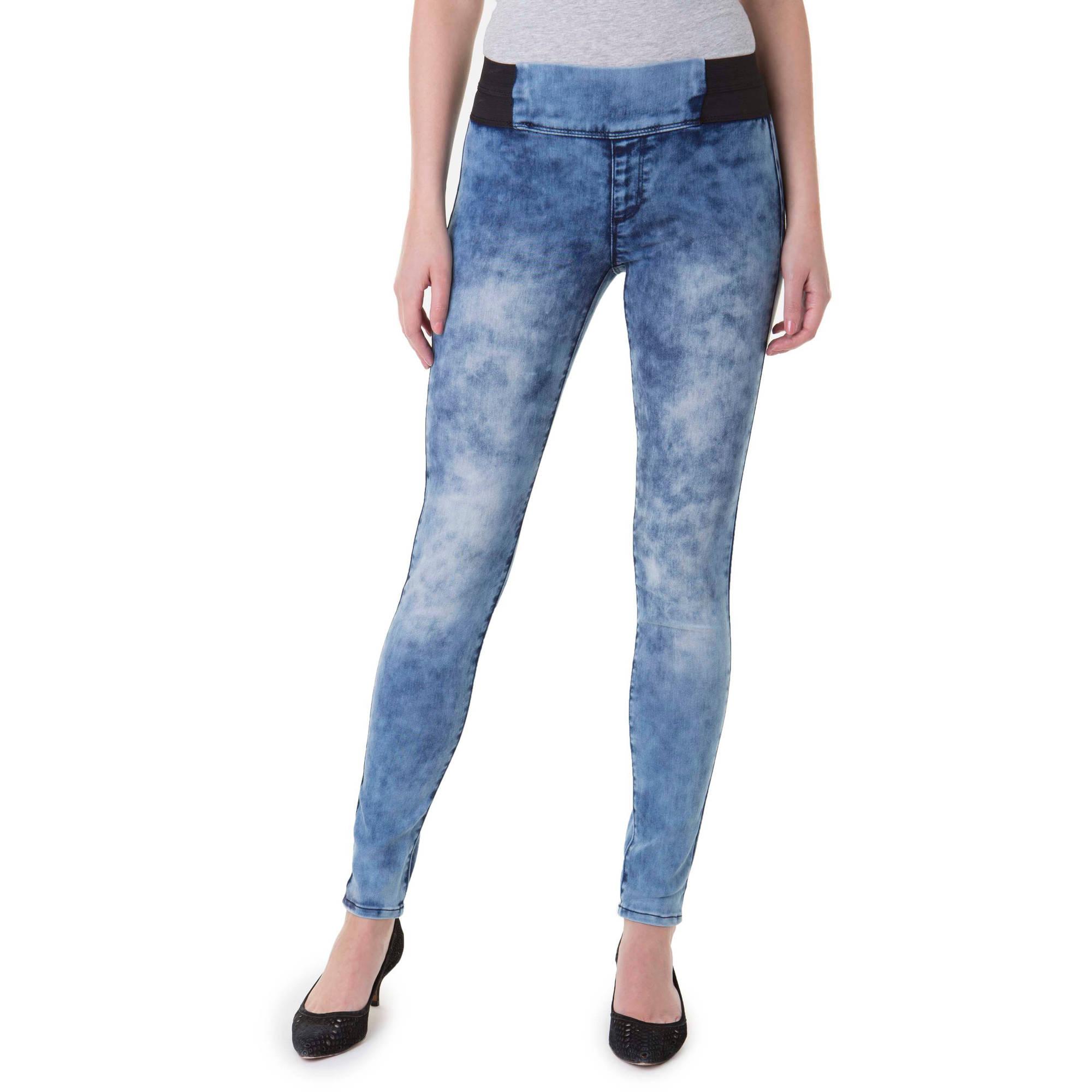 J Jeans by Jordache Juniors' Jeggings