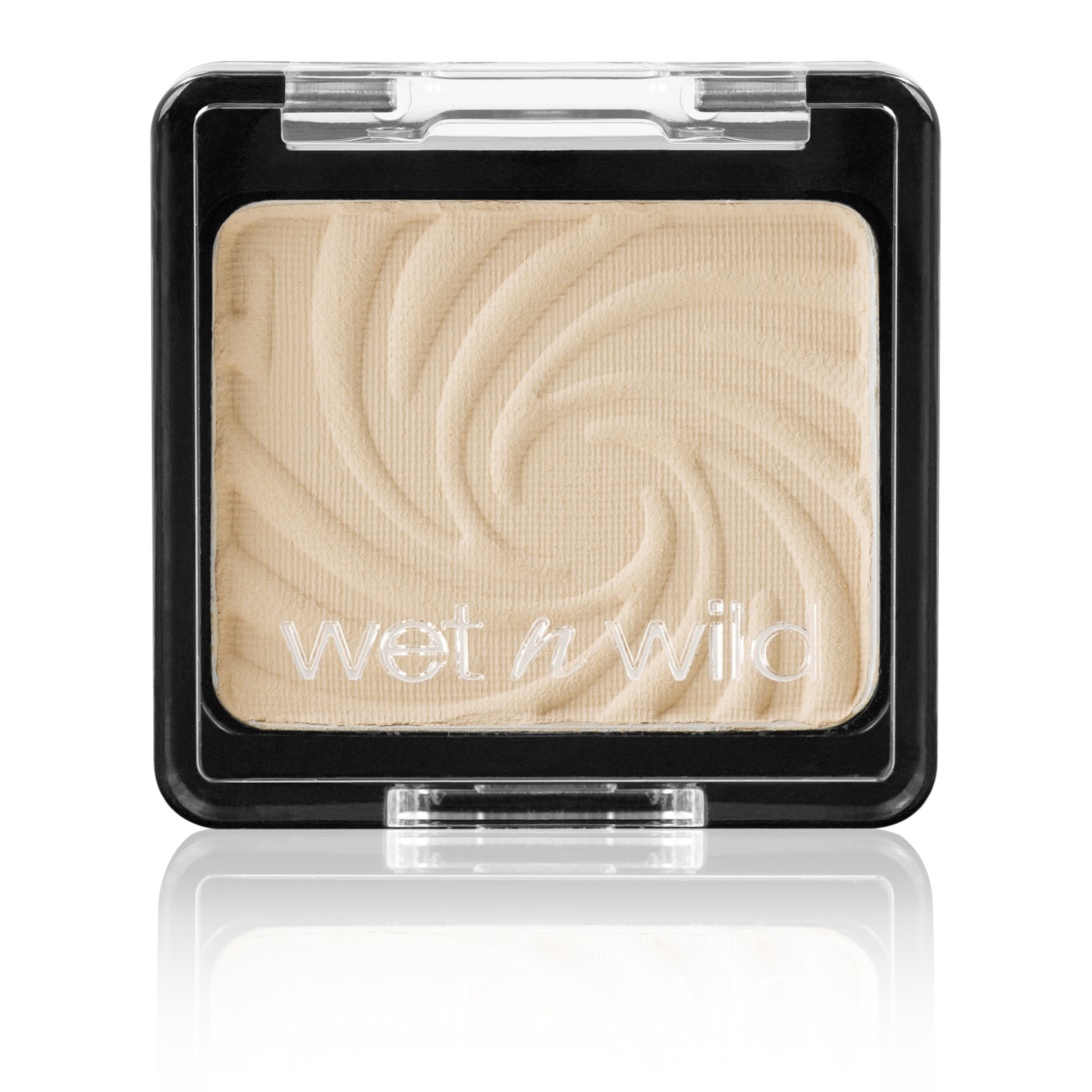 wet n wild Color Icon Eyeshadow Single - Brulee