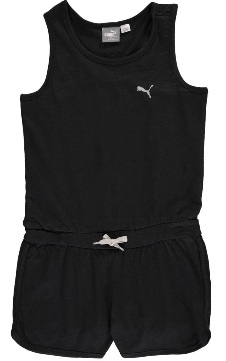 Clothing, Shoes & Jewelry PUMA Girls Romper Jumpsuits & Rompers