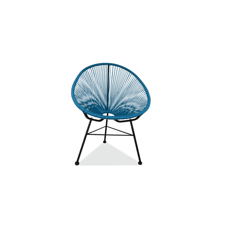 Acapulco Chair - Reproduction - image 8 of 23