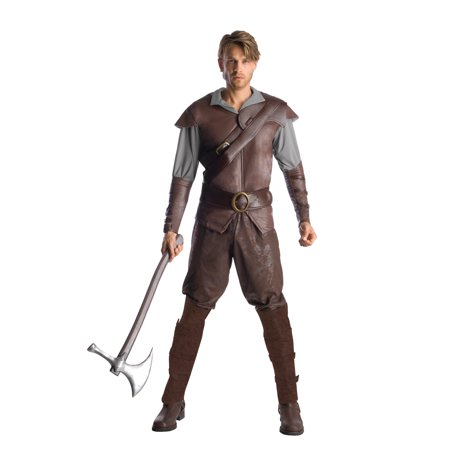The Huntsman Adult Halloween Costume - One Size - The Huntsman Costume