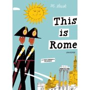 This is Rome : A Children's Classic