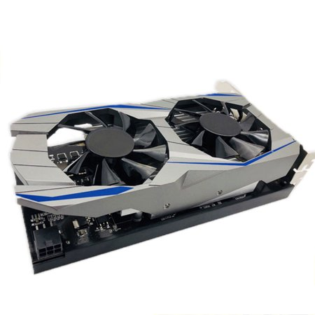 GTX1050 4G DDR5 Graphics Card 128bit Desktop PC Gaming Video Card
