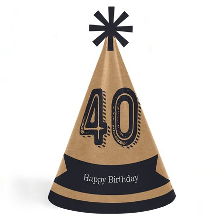 40th Milestone Birthday