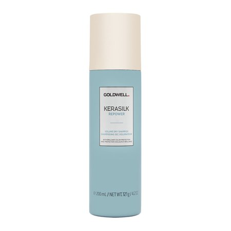 Goldwell Kerasilk Repower Volume Dry Shampoo 4.2 - Goldwell Kerasilk Rich Care
