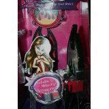Funky Fashion Furniture Element, Vanity & Chair By Bratz Ship from US