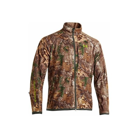 Under Armour ColdGear Infrared Scent Control Rut - 1247869 - Realtree Ap Xtra /Velocity -Size X-Large