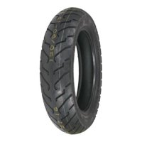 Shinko 87-4154 712 Rear Tire - 140/90-15