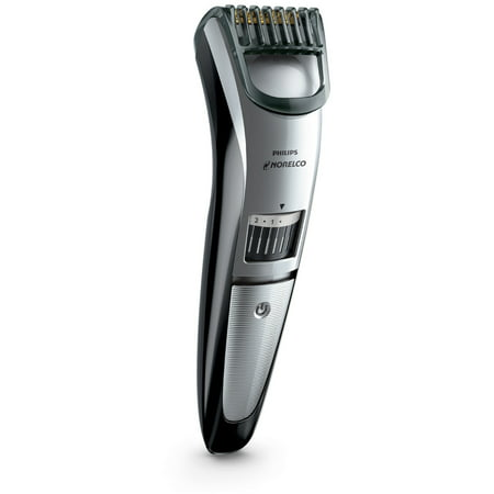 Philips Norelco Series 3500 Electric Trimmer, Beard, Goatee and Face with 20 length settings, (Best Vacuum Beard Trimmer 2019)