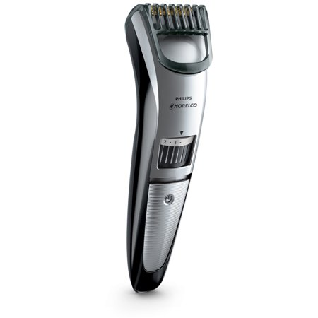 Philips Norelco Series 3500 Electric Trimmer, Beard, Goatee and Face with 20 length settings, (Philips Norelco Qt4070 41 Beard Trimmer 7300)