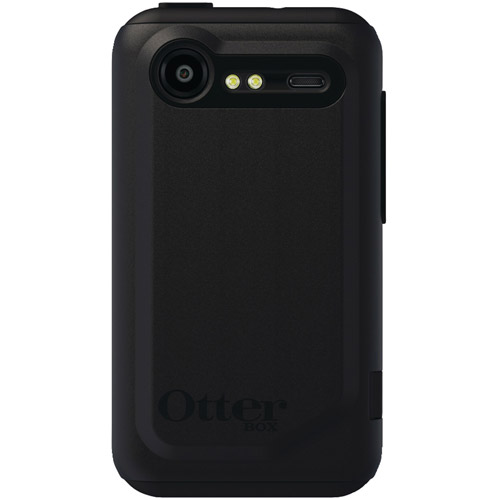 OtterBox Commuter Series Case for HTC Droid Incredible 2 / Incredible S - Black