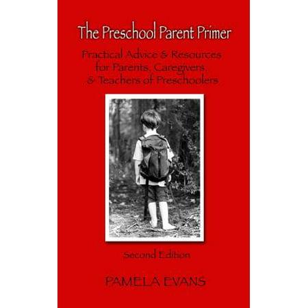 The Preschool Parent Primer : Practical Advice & Resources for Parents, Caregivers, and Teachers of Preschoolers - Halloween Resources For Preschool