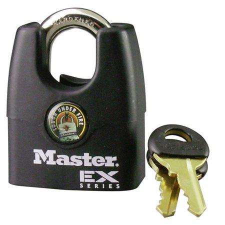 Master Lock 1DEX 1-3/4