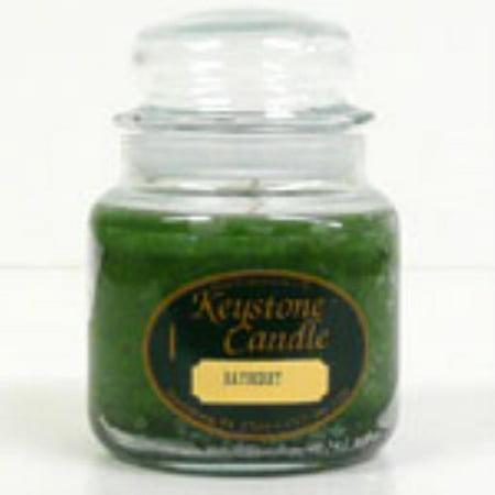 J16-Bay Bayberry Jar Candle 16 oz