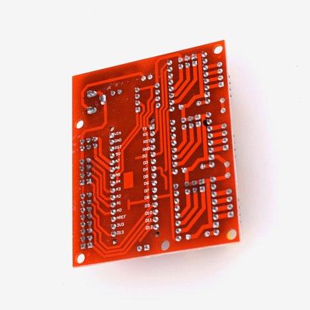 CNC Shield V4 Engraving Machine Stepper Motor Driver for Printer Arduino NANO - image 5 of 7