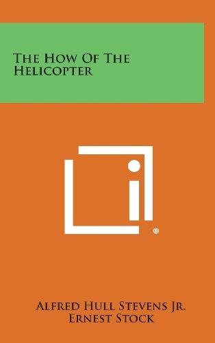 The How of the Helicopter by