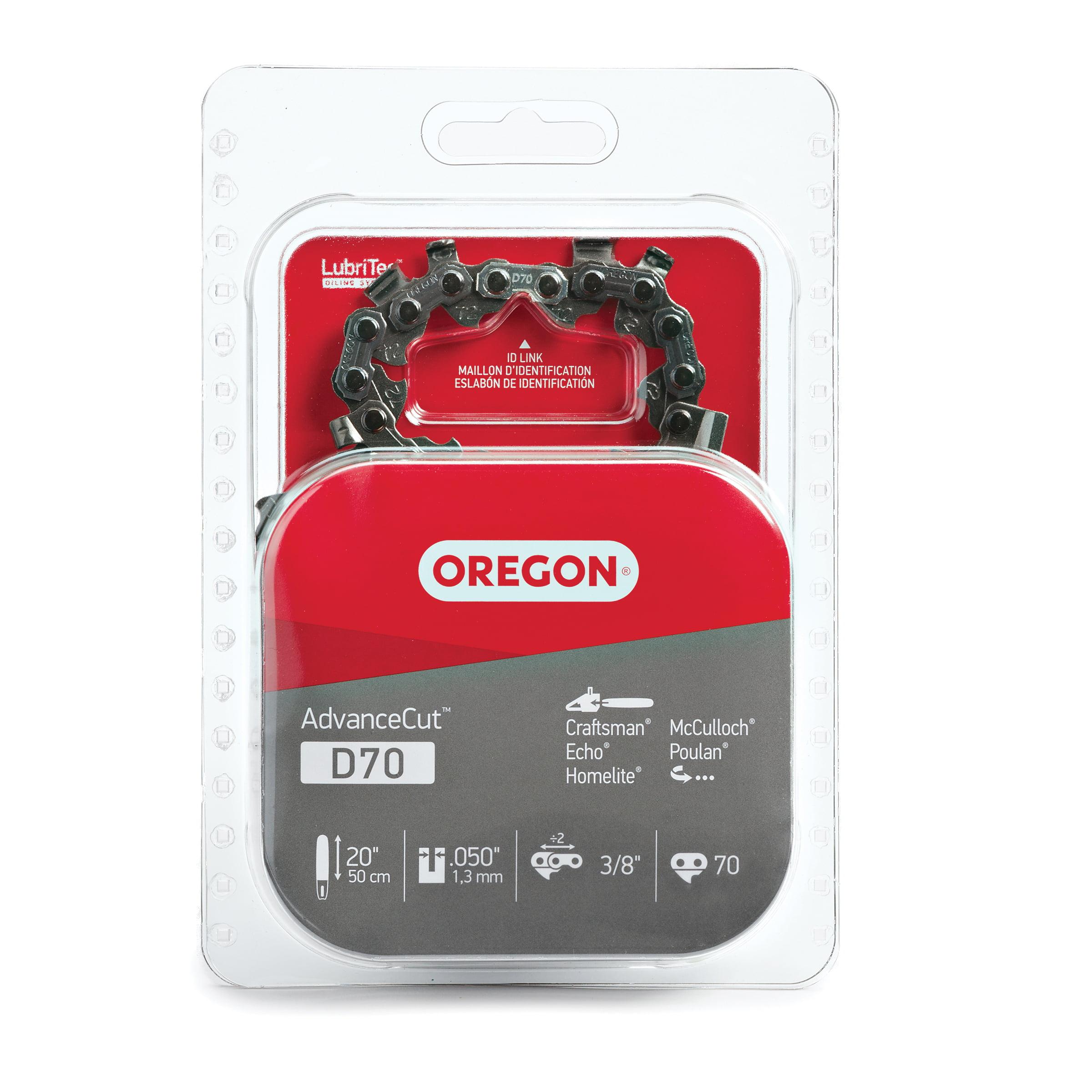 Oregon 20-in AdvanceCut Saw Chain