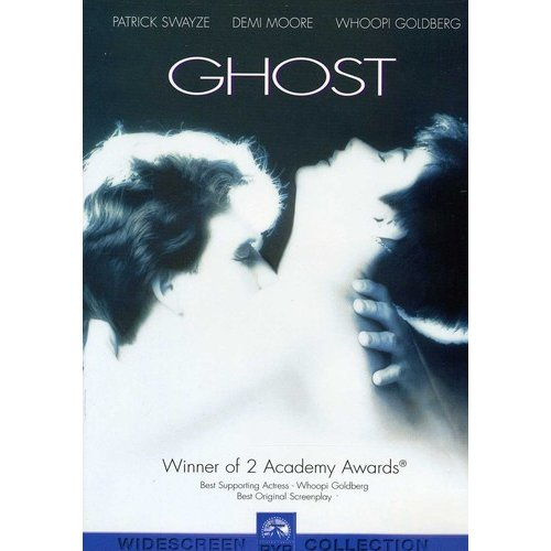 Ghost by PARAMOUNT HOME VIDEO