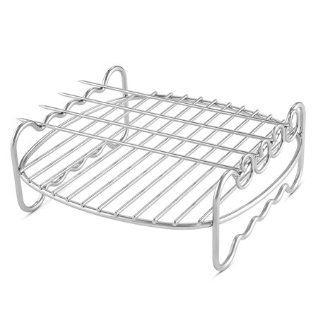 Airfryer Double Layer Rack Suitable for Philips VIVA