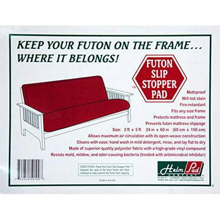 Non Slip Futon Grip Pad Stopper