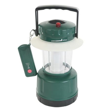 Remote Controlled Led Lantern - Stansport Remote Control Led Tube Lantern