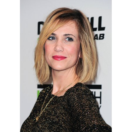 Kristen Wiig In Attendance Labyrinth Theater CompanyS 7Th Annual Gala Benefit Celebrity Charades 2009