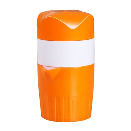 VENSE Plastic Hand Manual Orange Lemon Juice Extractor Fruits Squeezing Reamers - image 3 of 9