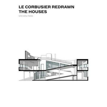 Lc1 Le Corbusier (Le Corbusier Redrawn : The Houses)