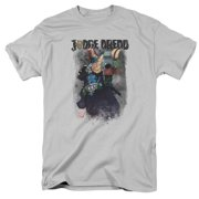 Judge Dredd - Last Words - Short Sleeve Shirt - XXX-Large