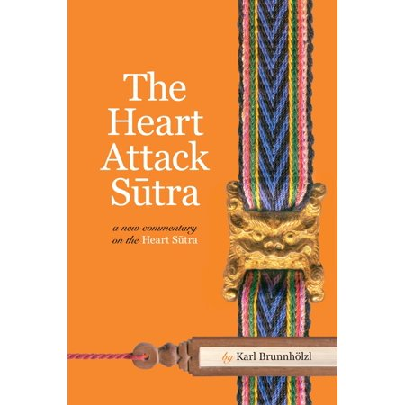The Heart Attack Sutra - eBook