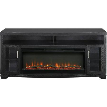 Muskoka MTVS4242SE Durant Media Fireplace