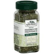 The Spice Hunter Salt Free Herbes De Provence, 0.6 oz (Pack of 6)