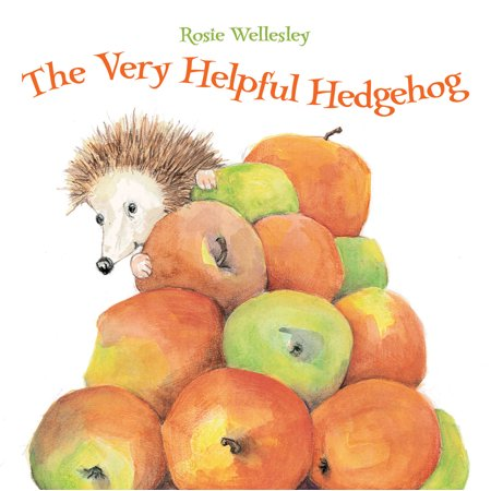 The Very Helpful Hedgehog](Taylor The Hedgehog)