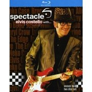 Elvis Costello: Spectacle Season 2 (Blu-ray) by MVD DISTRIBUTION