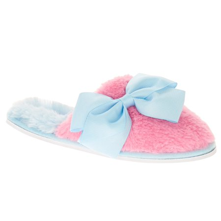 Jojo Siwa Girl's Bow Slide Slipper