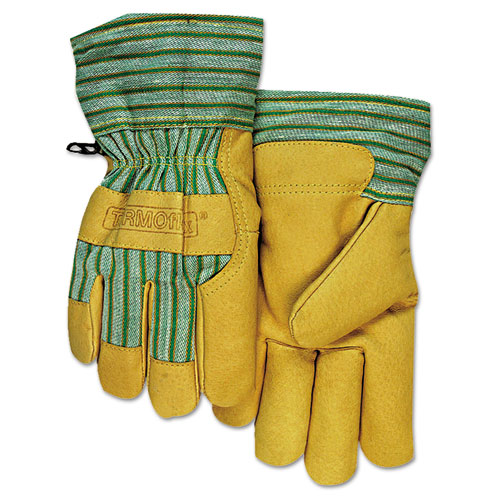 CW-777 Pigskin Cold Weather Gloves, Large