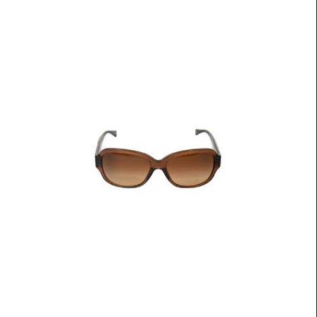 5e3039d7b32 Coach - HC8036 L027 Pamela 5073 13 Brown Gradient Women s Square Sunglasses  - Walmart.com
