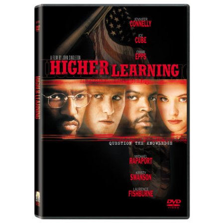 Higher Learning  Widescreen