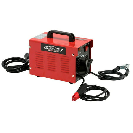 Speedway 220 Volt Single Phase Arc Welder (Best Arc Welder For Home Use)