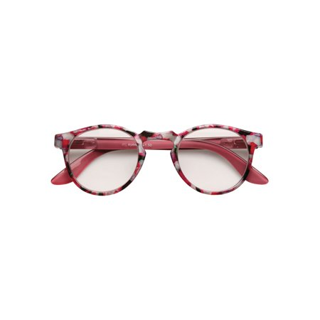 5915d8396b Women s Fashion Readers - Retro Oval Shaped Reading Glasses - Walmart.com