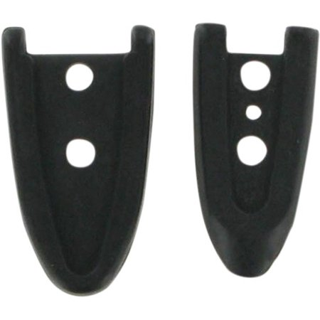 Kuryakyn Replacement Stirrups or Shift Peg Rubber Pads for Pilot Footpegs Peg Replacement Rubber