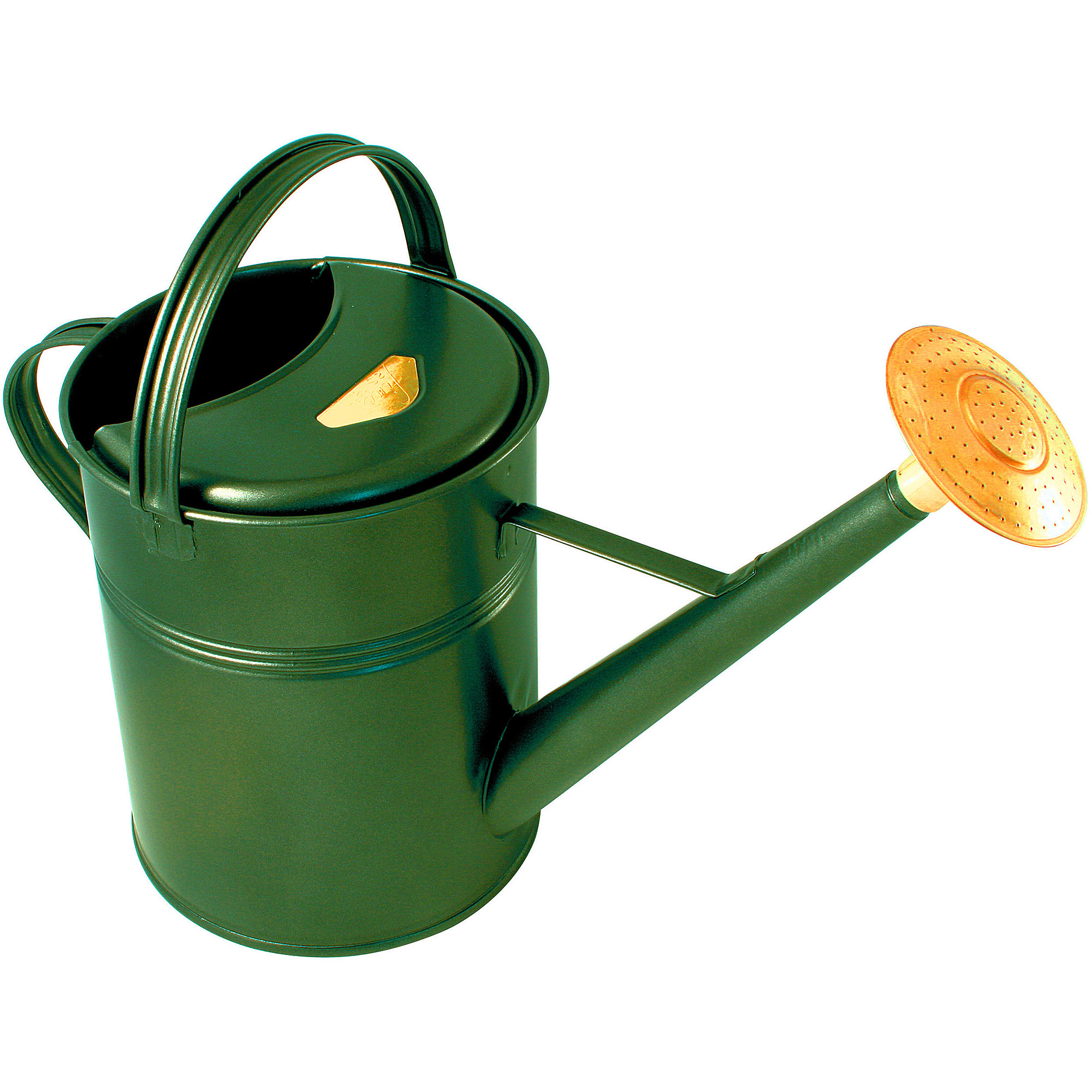 Haws Traditional 2.3 gal Watering Can, Green V143G