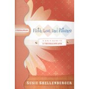 Faith, Love, and Patience - eBook
