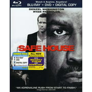 Safe House (Blu-ray) by UNIVERSAL HOME ENTERTAINMENT