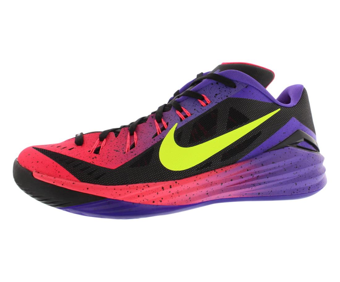 wholesale dealer 11085 53b16 ... switzerland nike hyperdunk 2014 low la basketball mens shoes size 39a63  5348c