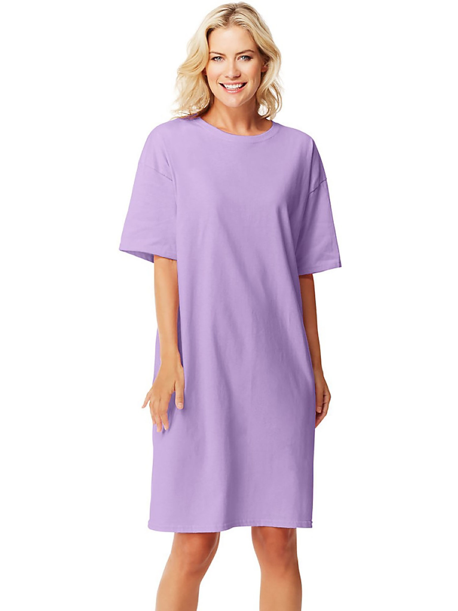 Hanes Women's Wear Around Long T-Shirt, Style 5660