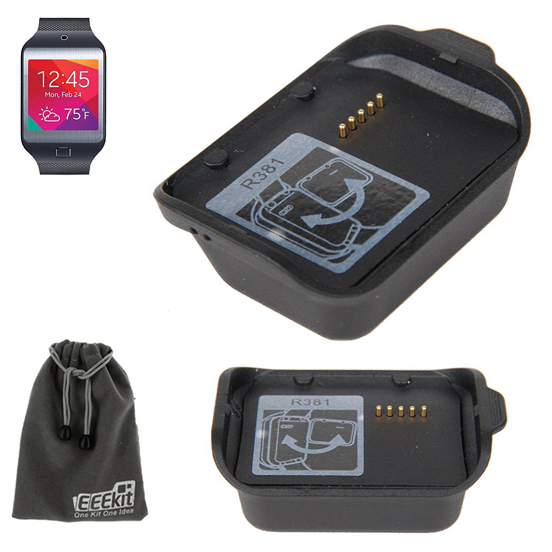 EEEKit for Samsung Gear 2 Neo R381, Wireless Charger Dock Cradle