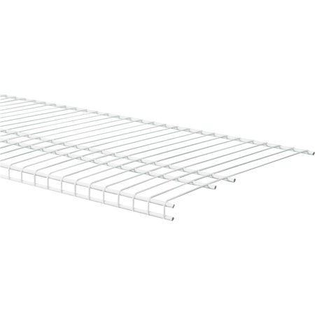 ClosetMaid SuperSlide Ventilated Shelf