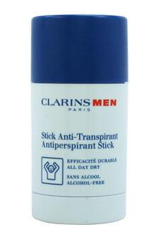 Clarins Antiperspirant Deo Stick 2.6 oz , Deodorant Stick