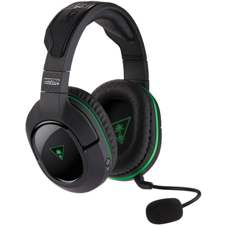 Turtle Beach Ear Force Stealth 420X+ Xbox One Headset by Turtle Beach